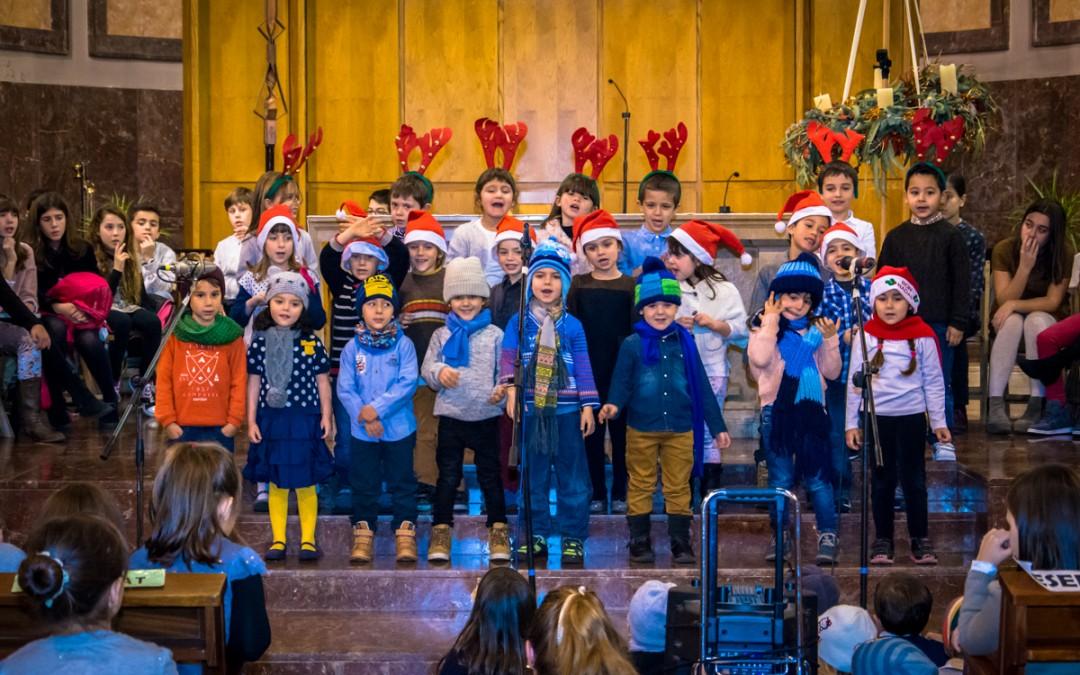 El concert de Nadal en fotos!